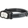 Coleman CXO+ 250 LED hoofdlamp grijs/zwart